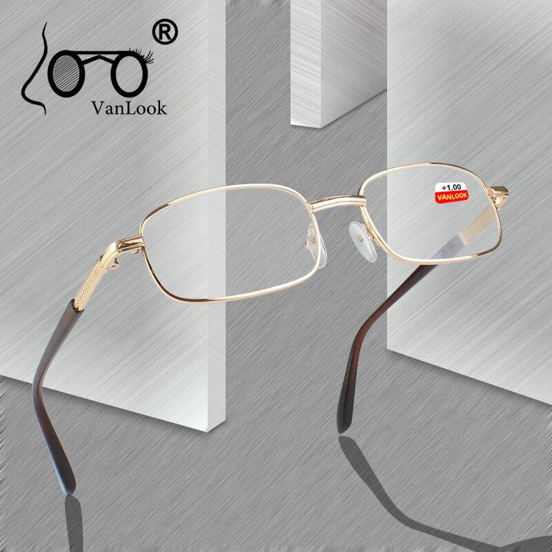 Homens de Vidro Óculos De Leitura Hipermetropia + 50 + 75 + 100 + 125 + 150 + 175 + 200 225 + 250 + 275 + 325 + 350 + 375 400 + 450 + 500 + 550 + 600