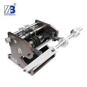 Image 2 - Machine de découpe et de formage du plomb, composant Radial automatique, Machine de découpe du plomb, à résistance axiale, ruban