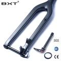 Карбоновая вилка для горного велосипеда 29er Горные <font><b>DH</b></font> велосипед вилка Bicicletas для жесткости, для горного велосипеда передняя вилка Fibre rockshox кон...