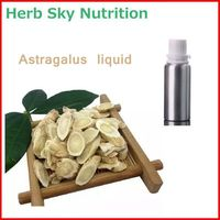 100 Natural Pure Astragalus Extract Liquid With Free Shipping Invigorating Vital Energy