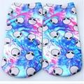 LYYH 2017 New Fashion Cute Socks Beauty Short Women Socks Printed Funny Socks Womens Cotton Sock
