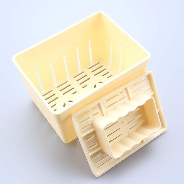 Plastic Eco-Friendly Tofu Press