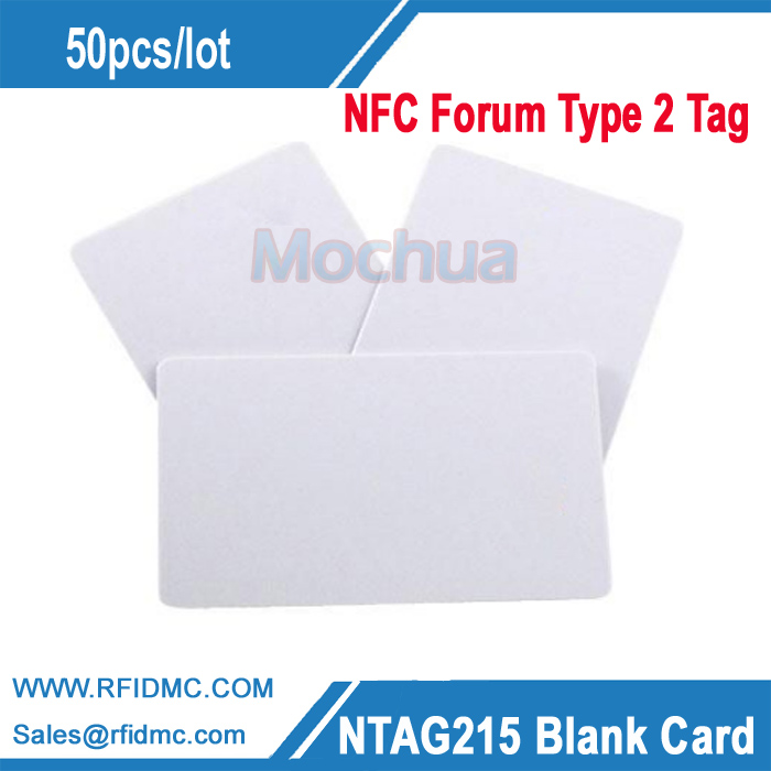 NFC Card with Ntag215 chip NFC Forum Type 2 Tag for All NFC enabled devices ntag215 chip card nfc forum type 2 tag for tagmo high performance nfc ntag215 card for all nfc enabled devices min 20pcs