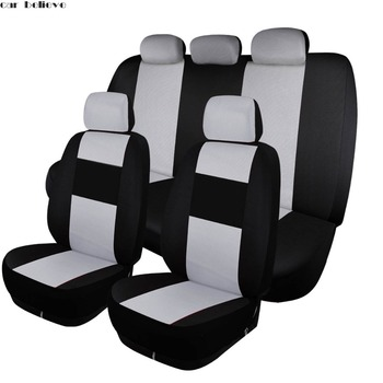 Car Believe car seat covers For opel astra j insignia vectra b meriva vectra c mokka accessories covers for vehicle seats