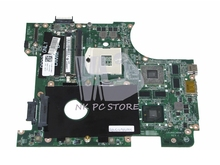 CN-0951K7 0951K7 951K7 Main Board For Dell inspiron 14R N4010 Laptop Motherboard DDR3 ATI HD 5650M 1GB GPU DAUM8CMB8C0