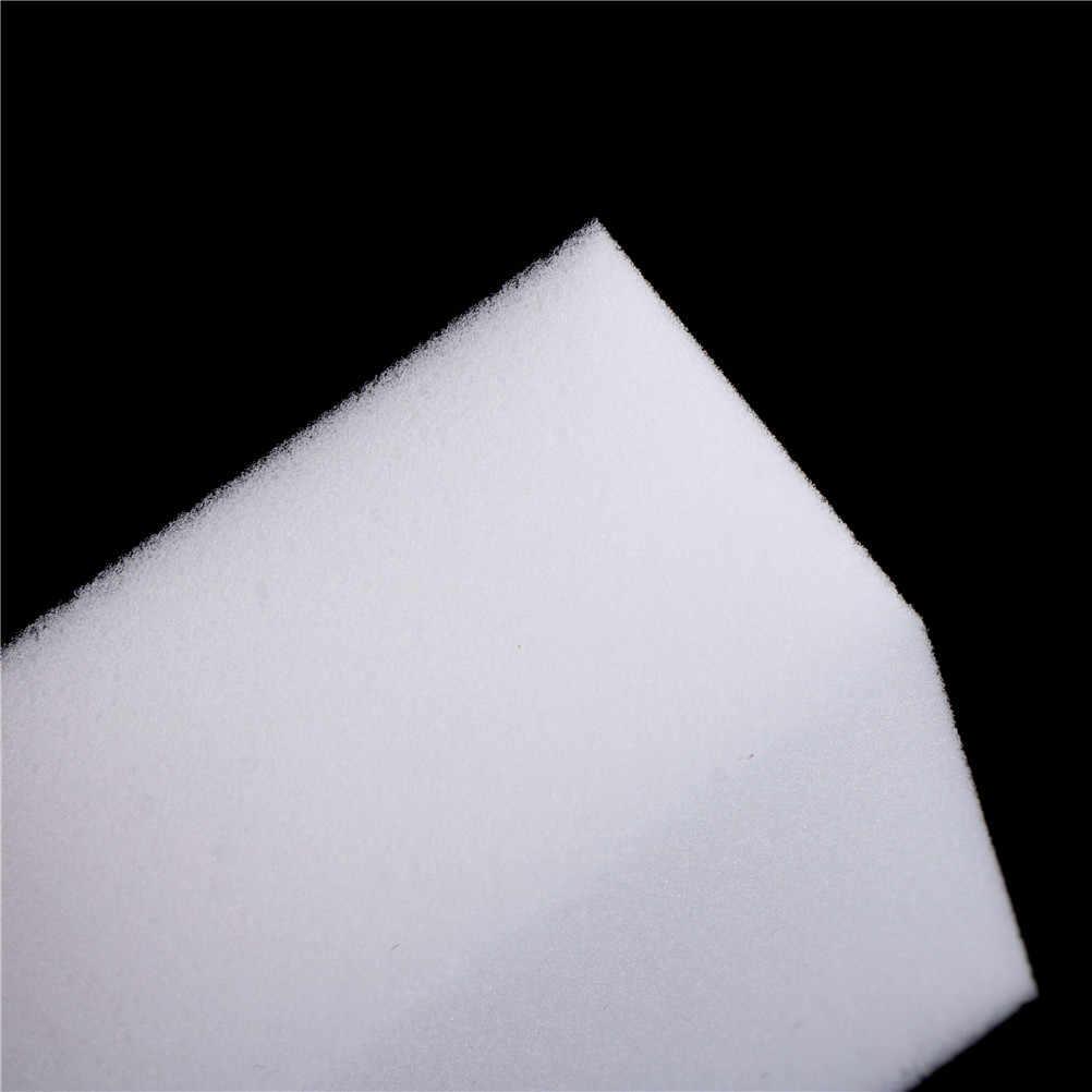 10 Stks/partij Witte Spons Eraser Melamine Cleaner, Multi-Functionele Cleaning