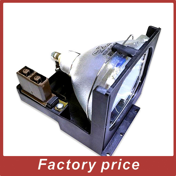 100% original Projector Lamp POA-LMP27 610-287-5379 for LV-S300 PLC-SU15 PLC-SU07 PLC-SU15B compatible projector bulb poa lmp27 fit for plc su15 plc su15e free shipping