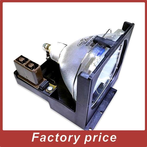100% original Projector Lamp POA-LMP27 610-287-5379 for LV-S300 PLC-SU15 PLC-SU07 PLC-SU15B платье grey cat платья и сарафаны макси длинные