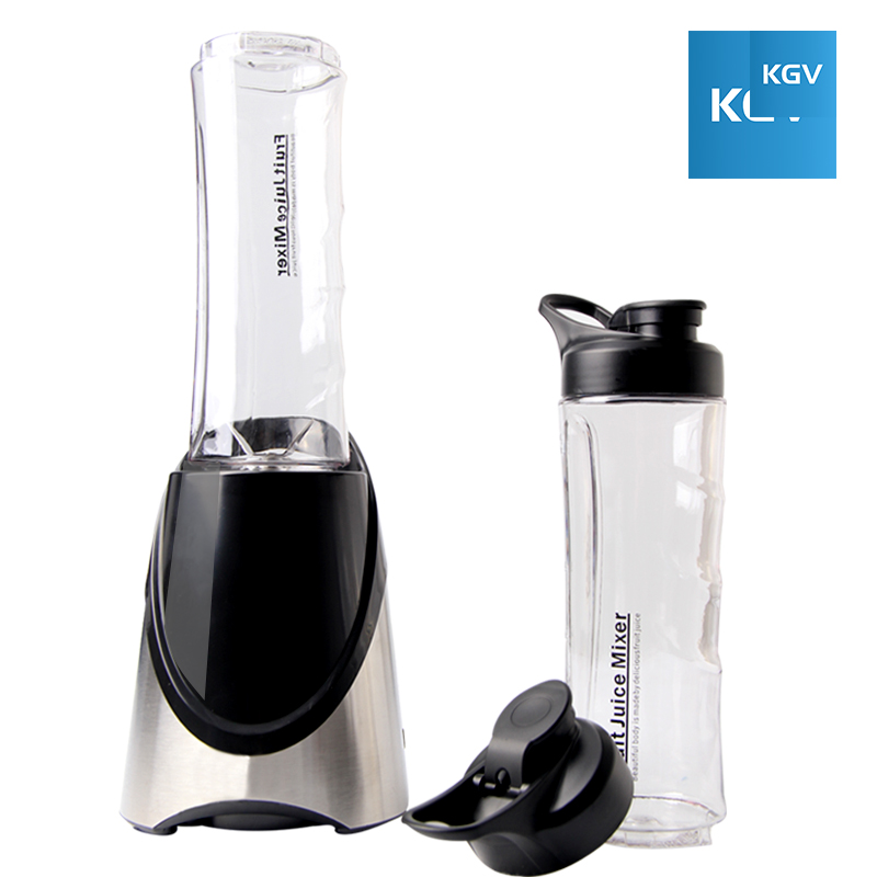 KGV juicer soybean kitchen sugar soymilk portable press food maker milk machine appliances cane orange blender mixing vegetables fast food leisure fast food equipment stainless steel gas fryer 3l spanish churro maker machine