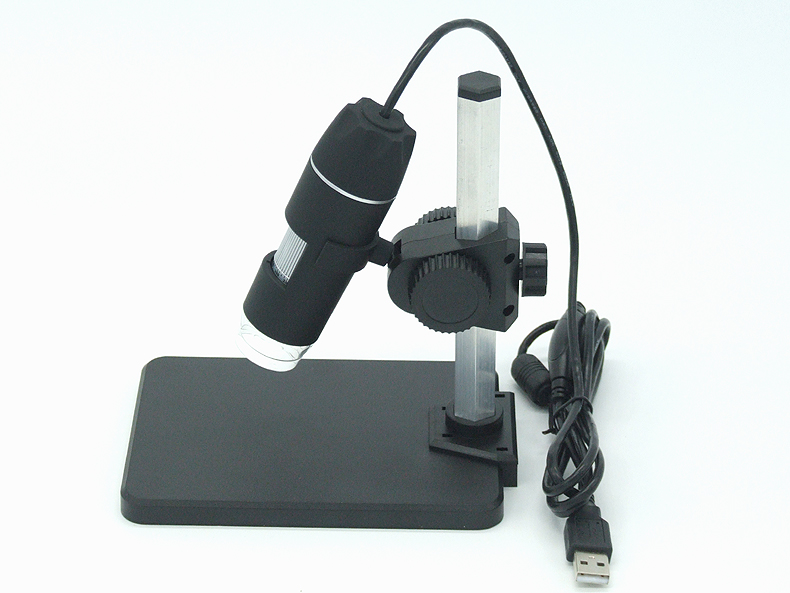 1-500x Continous Focal USB Microscope For Education Handheld Endoscope free shipping usb 1 700x continous zoom electric zoom focal adjustable handheld endoscope usb microscope