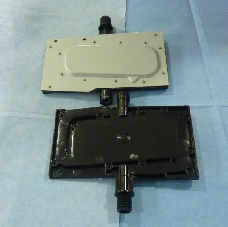 ink damper for SPT1020 35pl print head spt 1020 printhead crystaljet printers ink damper