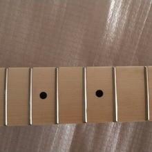1 шт. банановый платок Кленовая насадка для гитары запчасти для ремонта