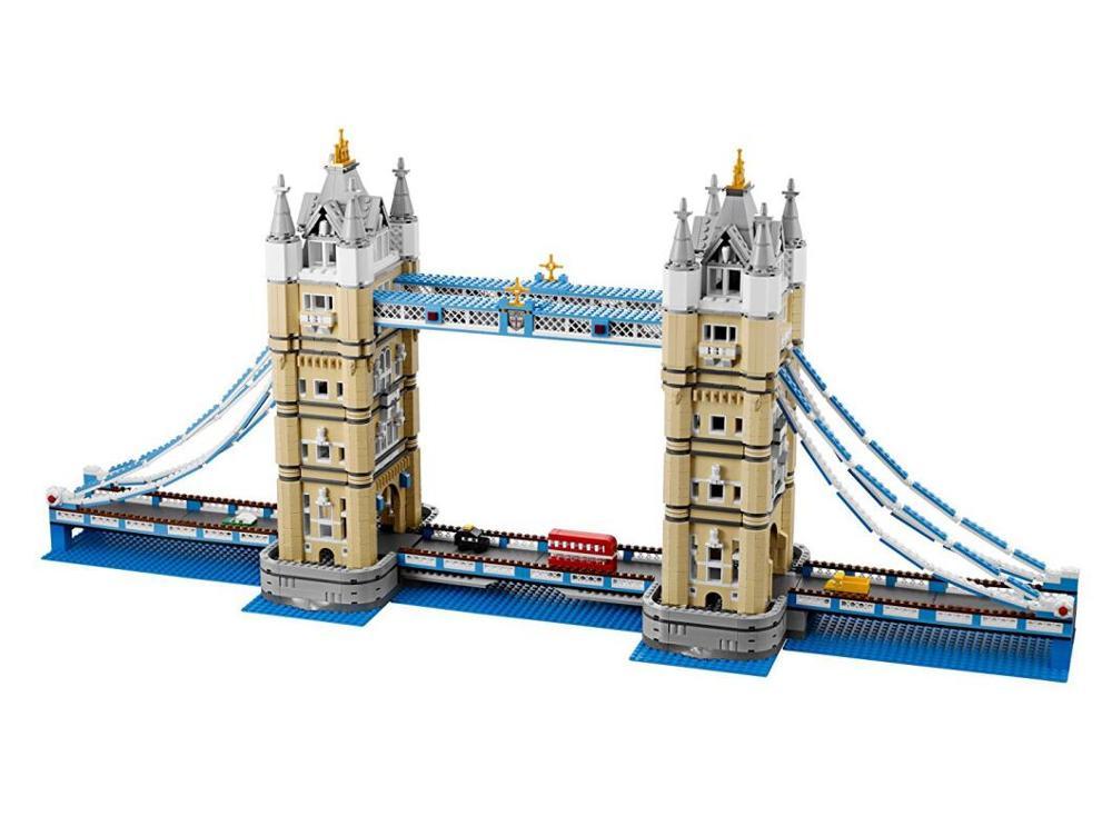 LegoEDS stadt street view Welt berühmte Architektur 17001 17003 17004 17005 Bausteine Ziegel spielzeug modell kits Kinder-in Sperren aus Spielzeug und Hobbys bei  Gruppe 1