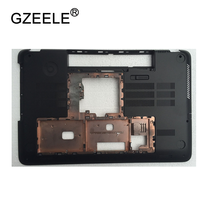 GZEELE 98% used For HP For ENVY M7 M7-J M7-J000 Bottom Base Case Cover 720226-001 6070B0710801 D Shell ...