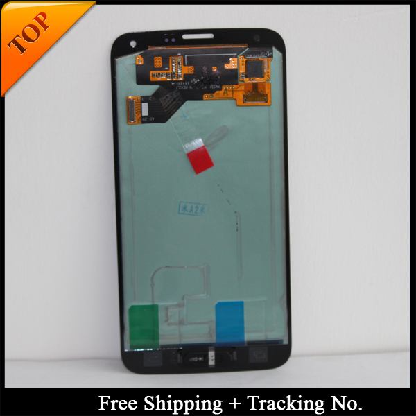 Adhesive 100 tested Super AMOLED For SAMSUNG S5 NEO G903 LCD for Samsung S5 NEO G903F
