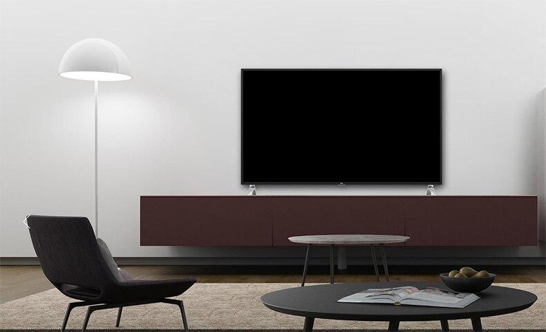 X65L 65 pouces 4 K ultra haute définition réseau intelligent wifi LCD super HD LeTV TV