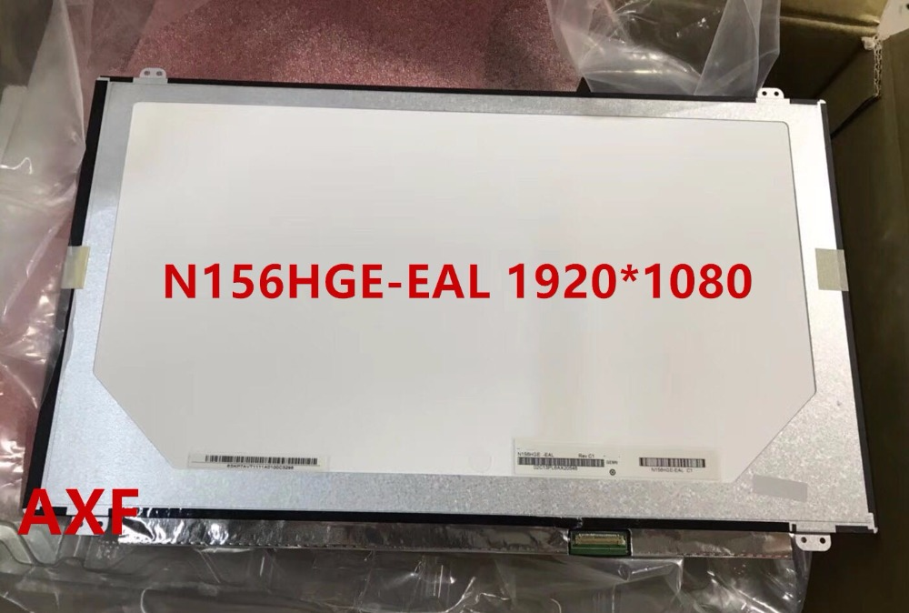 все цены на N156HGE-EAB N156HGE-EA2 N156HGE-EBB N156HGE-EAL Original 15.6 inch laptop LCD Display онлайн