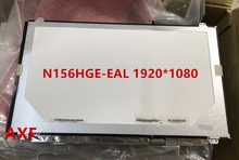 Original 15.6 polegada Display LCD B156HTN03.1 N156HGE-EAB N156HGE-EA2 N156HGE-EA1 N156HGE-EBB N156HGE-EAL 1920*1080