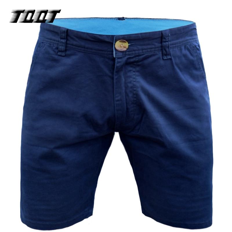 TQQT Summer Men Shorts Elastic Waist Knee-Length Active Short Summer Joggers Midweight Shorts Mens Zipper Fly Solid Short 7P0118