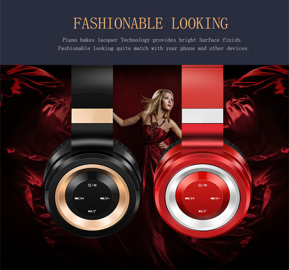Sound Intone P6 S Bluetooth Headsets Stereo wireless Headphones With MIC Support FM Radio TF Card Earphone For iPhone Xiaomi PC 13