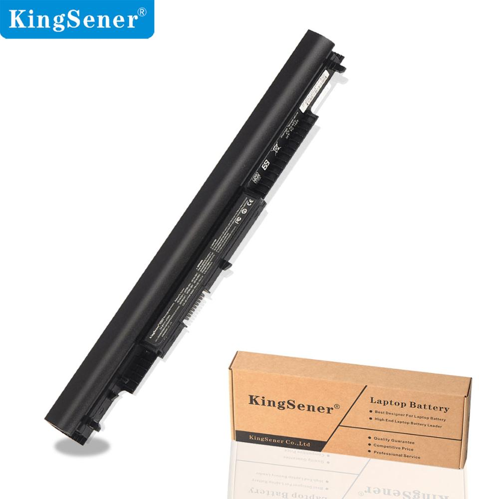KingSener New HS04 Laptop Battery For HP Pavilion 14-ac0XX 15-ac121dx 255 245 250 G4 240 HSTNN-LB6U HSTNN-PB6T/PB6S HSTNN-LB6V hstnn lb6v hs04 hstnn lb6u hs03 laptop battery for hp 245 255 240 250 g4 notebook pc for pavilion 14 ac0xx 15 ac0xx