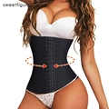 New Mulheres Cintura Cincher Cintura Corpo Trainer Cintura Espartilhos Buties Peito Binder Bundas Lifter Cinturão Slimming Belt