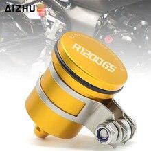 FOR BMW K1200R R1200GS K 1200 R R 1200 GS 2004-2012 Motorcycle Oil Cup Brake Fluid Reservoir Clutch Tank Oil Fluid Cup