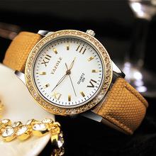 Yazole 359 Watch Women Exquisite Top Luxury Quartz Woman Wristwatch Fashion Casual Clock Saat Relogio Feminino Female Gift