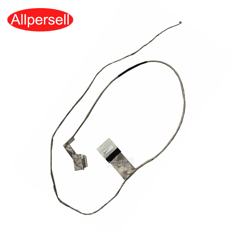 Laptop <font><b>Lcd</b></font> screen kabel für <font><b>Lenovo</b></font> G500 <font><b>G505</b></font> G510 DC02001PR00 LED Video Flex Kabel Display Bildschirm Kabel image
