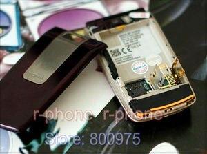Image 5 - מקורי נוקיה 6600f 6600 פי נייד טלפון סלולרי 2G 3G סמארטפון נייד
