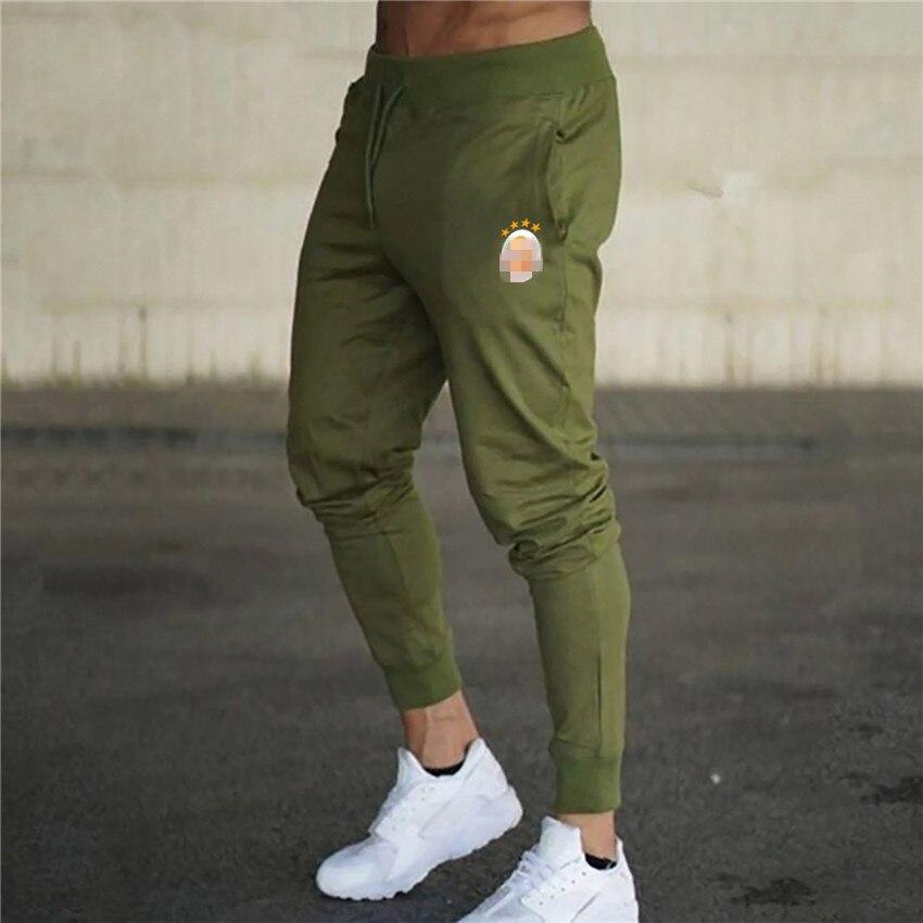 sweatpant-Army green