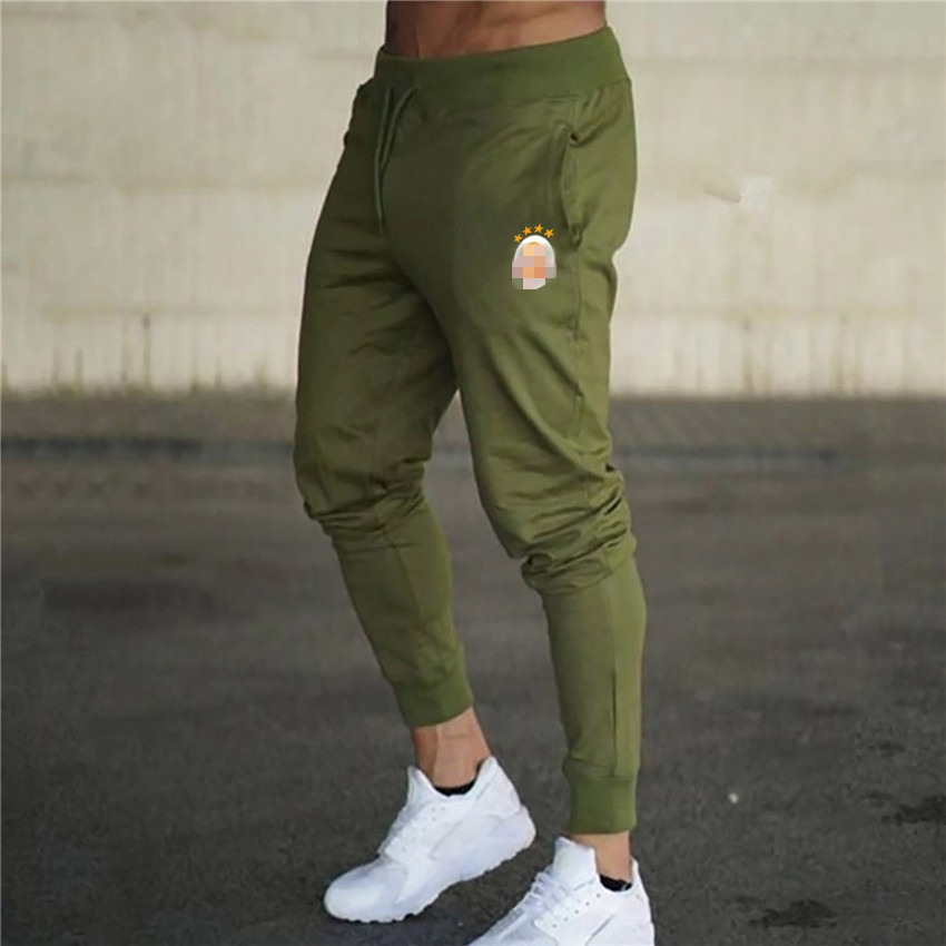 sweatpant-Army green