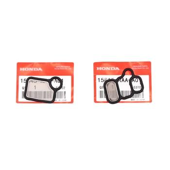Uszczelka elektromagnetyczna szpula zawór filtra dla Honda Accord RDX CR-V Element pasuje Acura 15815-RAA-A01 15815-RAA-A02 15845-RAA-A01