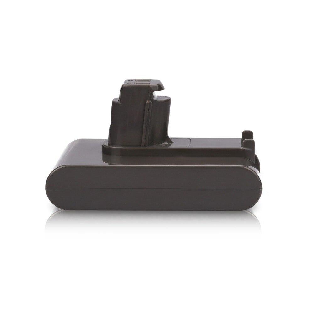 Аккумулятор для dyson dc35 купить электровеник дайсон отзывы