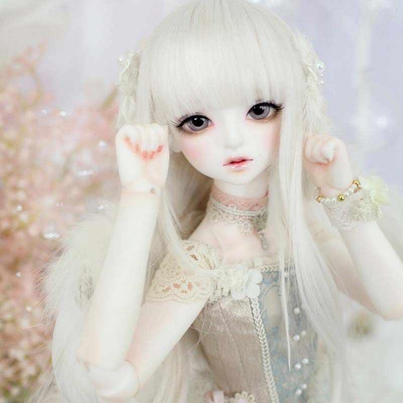 Новое поступление 1/4 BJD кукла BJD/SD прекрасная София кукла для маленькой девочки день рождения Рождественский подарок
