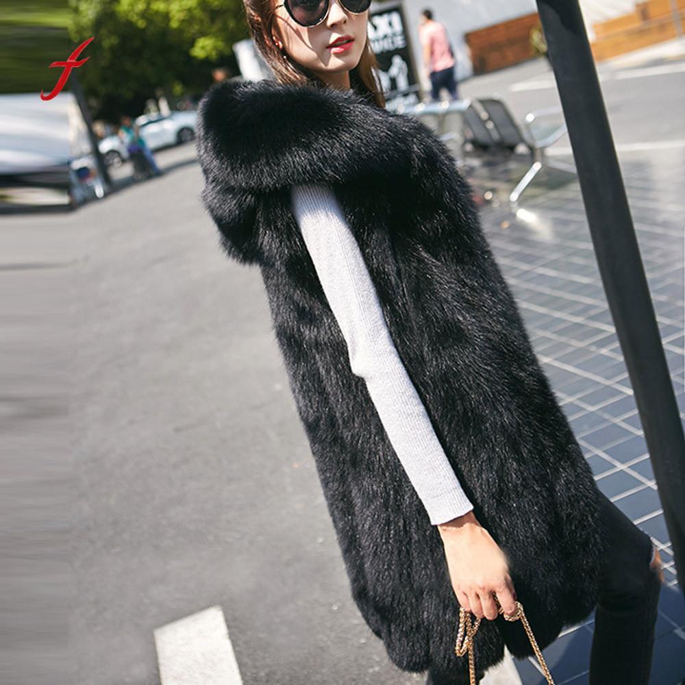 Escudo Mujer Dark Gris Moda Invierno Capucha Cardigan De Pieles w7nq1aOgxU