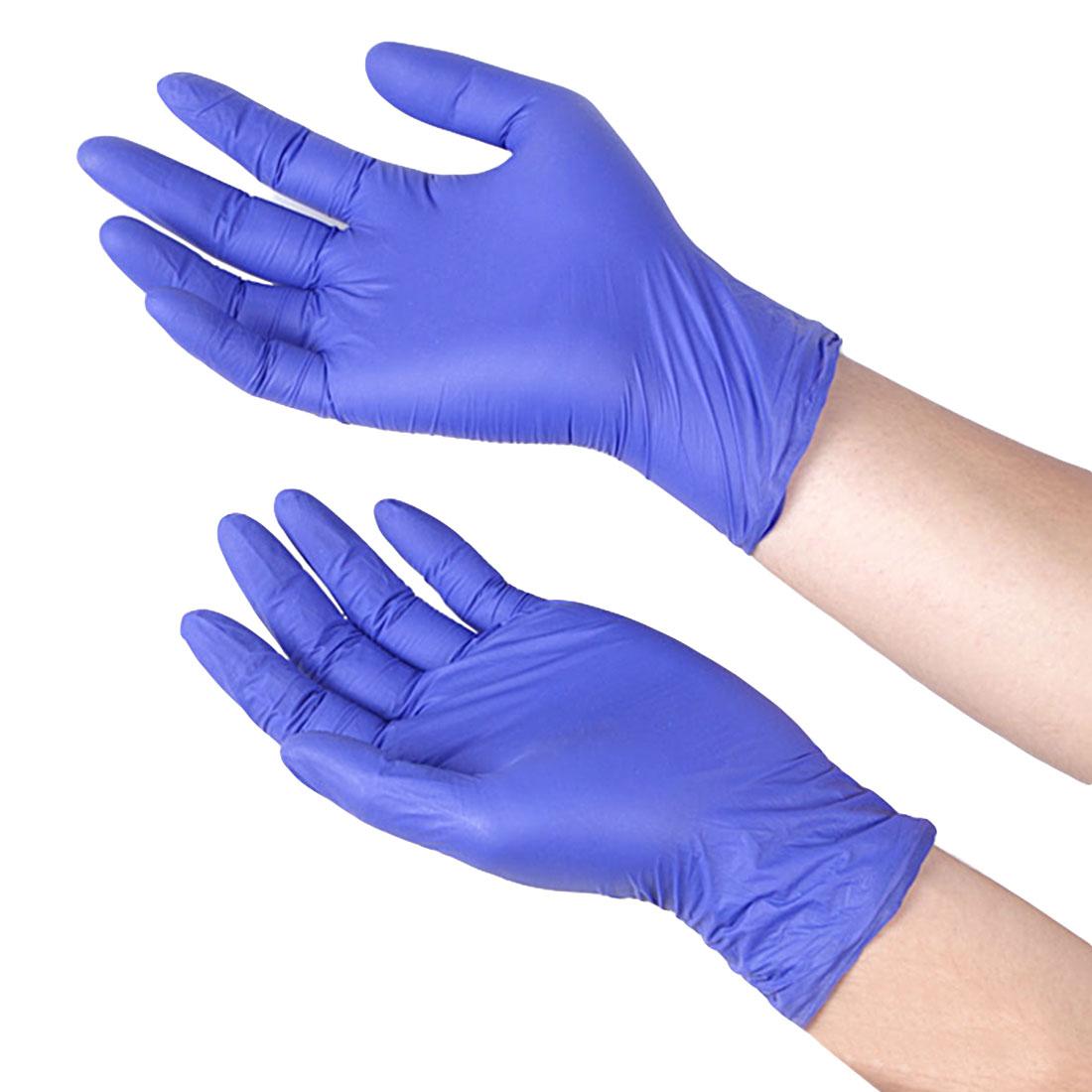 gloves House cleaner handjob