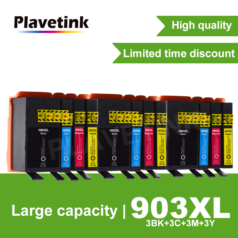 3 Pack 903XL 907XL Full Ink Cartridge With Chip For HP Officejet Pro 6968 6950 6960 6970 Printer Inkjet Cartridges For HP 9033 Pack 903XL 907XL Full Ink Cartridge With Chip For HP Officejet Pro 6968 6950 6960 6970 Printer Inkjet Cartridges For HP 903