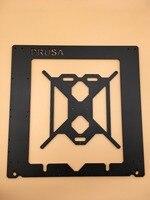RepRap Prusa i3 frame kit Rework 3D printer aluminum alloy made upgraded 3D Printer DIY 6 mm Anodized oxidation