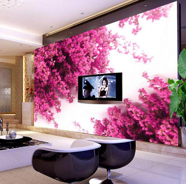 Amazing Living Room Murals Images - Living Room Designs ...
