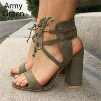 2018 Summer Sandals Women Shoes Pump Thick with Fish Mouth Straps Sandals Square Root Shoes Sexy Fashion Female Shoes