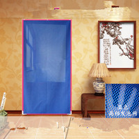 Thicken Summer Door Net 3 5Year Use High Quality Home Mosquito Curtain Anti Bug Naturally Droop