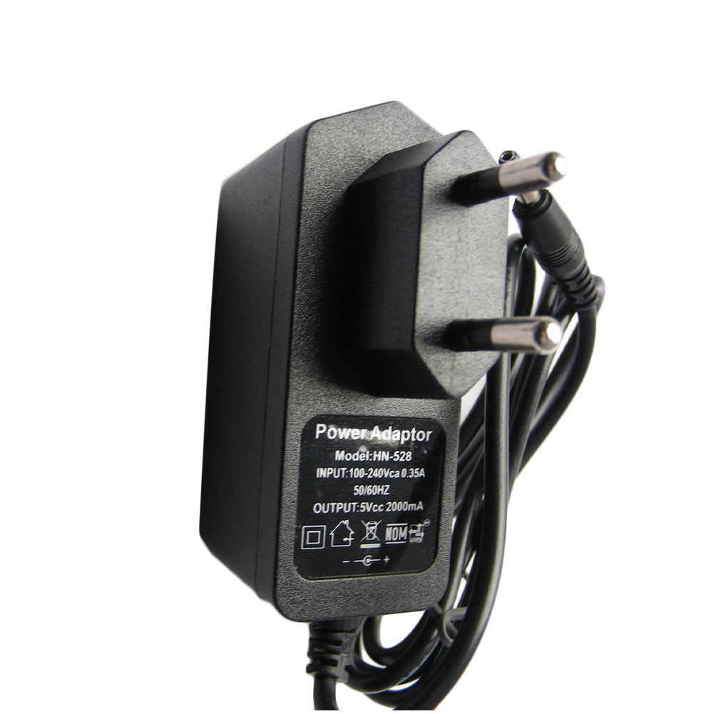 جديد حار/DC 6V 1A محول الطاقة شاحن التموين 3.5x1.35 مللي متر ل Foscam CCTV IP كاميرا