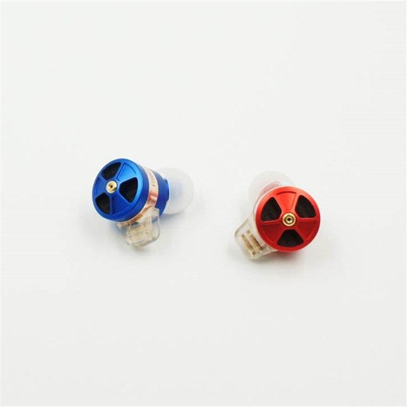 TFZ TEQUILA 1 HiFi Audiophile 2 pin 0 78mm Detachable In ear Earphone IEMS