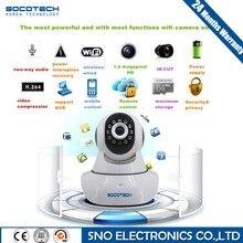 Горячая SNO HD Ip-камера WI-FI 720 P Главная Безопасность Системы Видеонаблюдения Onvif P2P Phone Remote 1.0MP Беспроводной Видеонаблюдения камера