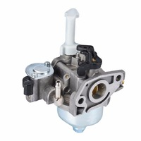 CARBURETOR ASSY FLOAT TYPE FITS HONDA GXH50 FREE SHIPPING NEW CARB ASSEMBLY CHEAP TRIMMER WATER PUMP