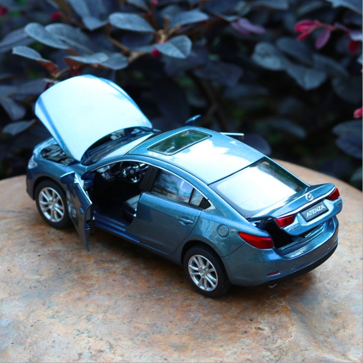 132-Mazda-ATTZ-ATENZA-vehicles-alloy-car-toy-car-model-Simulation-Models-Door-Open-Diecast-Children-Toy-Car-4