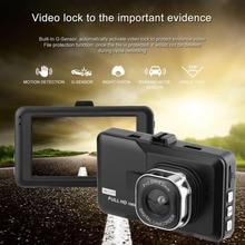 Blackview 3.0 inch LCD Dash Camera Video Car DVR Recorder Full 1080P HD G-Sensor 32GB Motion Detector Cycle Recording