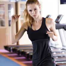 Girls Skinny Sportswear Compression Fitness Tights Gym Yoga Shirt Run Sports suit Women