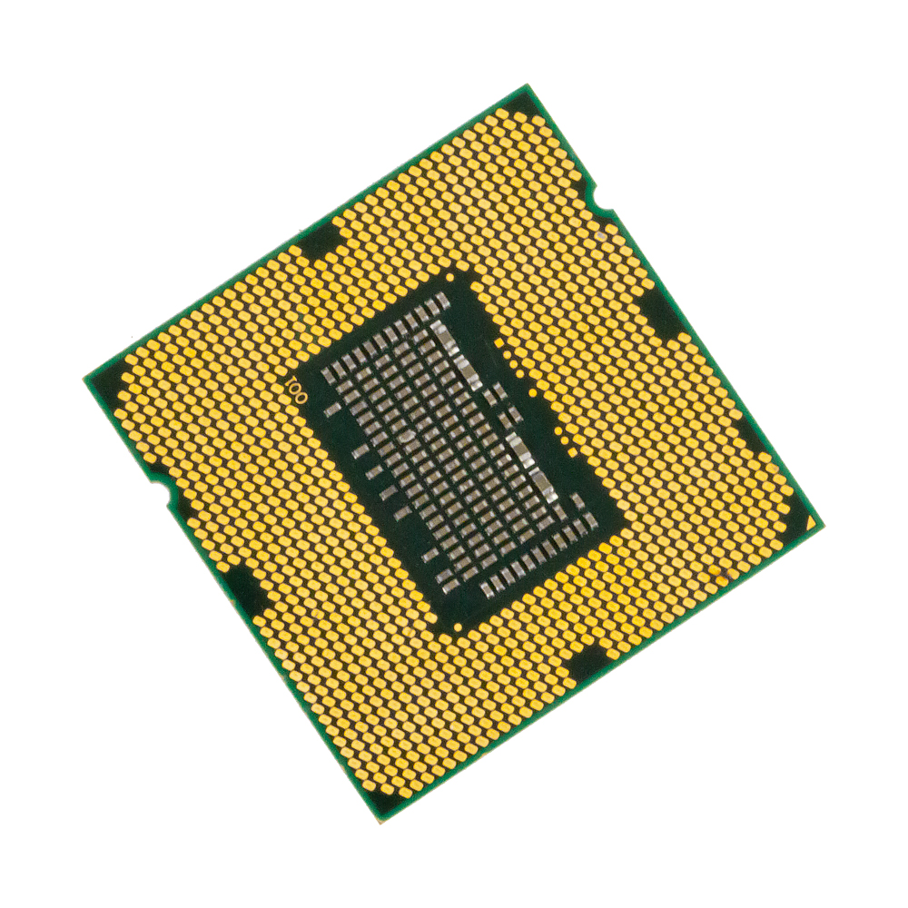 Intel Core i7 870 pulpit procesor i7-870 Quad-Core 2.93GHz 8MB L3 pamięci podręcznej LGA 1156 używany procesor